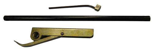 инструмент для регулировки клапанов ваз-2110