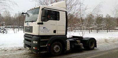 ошибка edc на дизельном грузовике