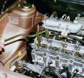 Самостоятельная регулировка тепловых зазоров клапанов на ВАЗ 2110
