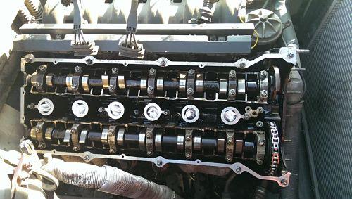 гидрокомпенсатор в двигателе