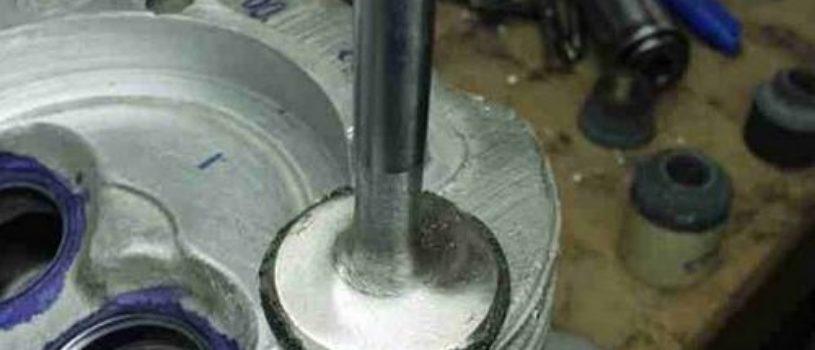 Притирка клапанов ВАЗ (модели 01 до 07)