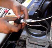 Как промыть форсунки двигателя своими руками