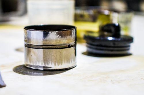 разбор и ремонт гидрокомпенсатора