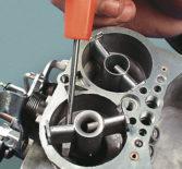 Как отрегулировать и настроить карбюратор ВАЗ-2107