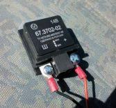 Как проверить реле-регулятор напряжения генератора