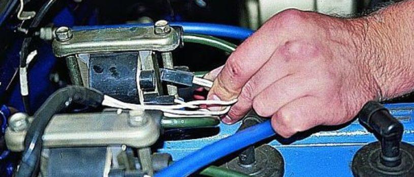 Как проверить катушку зажигания искрой и мультиметром