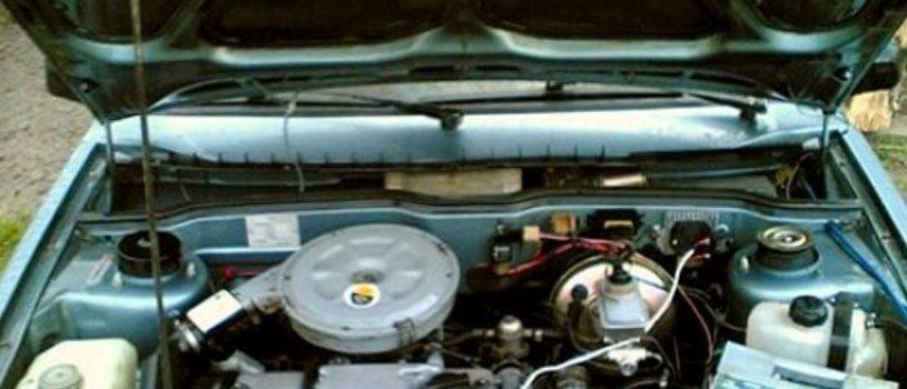 Что делать, если троит мотор ВАЗ-2109