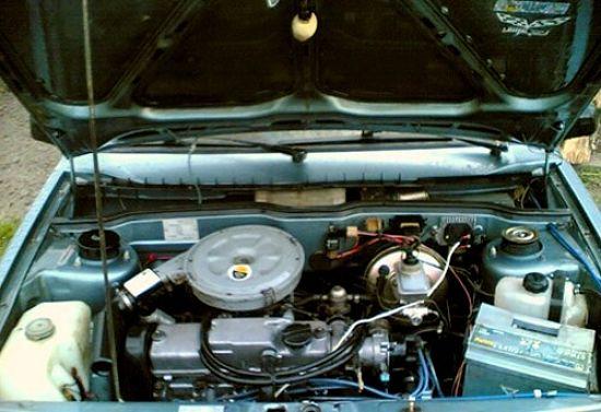 Троит двигатель ВАЗ 2109