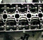 Как установить головку блока цилиндров на двигателе