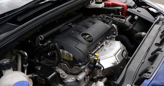 Проблемы при запуске двигателя «на холодную»