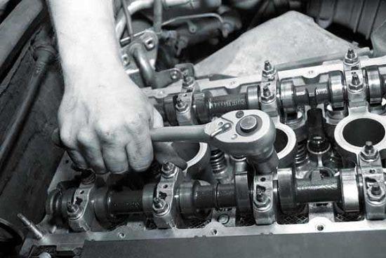 Диагностика вибраций в моторе