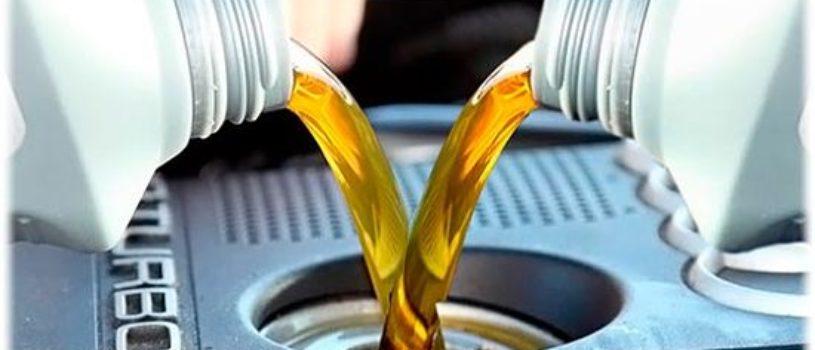 Можно ли смешивать моторные масла различных типов и брендов?