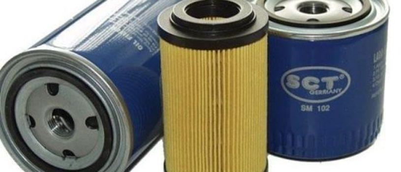Как самому открутить масляный фильтр, если он не откручивается?