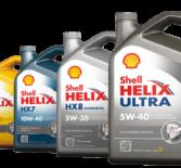 Как правильно выбрать масло Shell