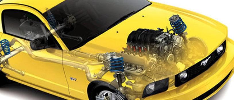 Что надо знать про мощность и крутящий момент в автомобиле