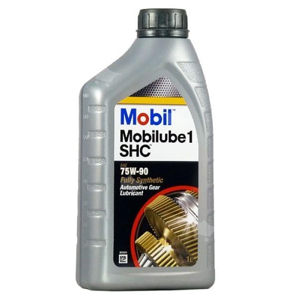 Mobil-Mobilube-1-SHC