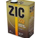 Характеристики и применение масла ZIC 5W40