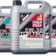 Особенности синтетического масла Liqui Moly 5W30