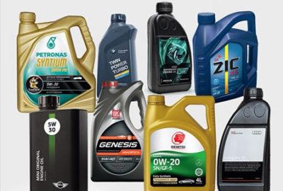 Какое масло заливать на зиму. О лучших смазках для бензиновых ДВС и дизелей