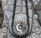 Как самостоятельно поменять ремень ГРМ на Renault Duster 2 литра