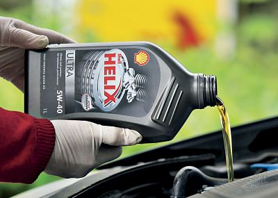 дорогое синтетическое масло