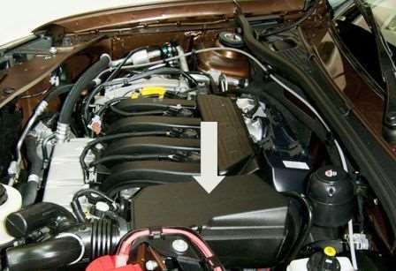 Двигатель Рено Дастер 2.0 16 V.