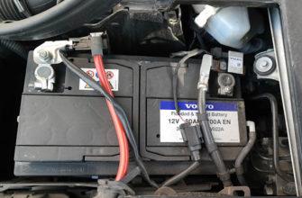 Как отключать и подключать автомобильный аккумулятор без последствий