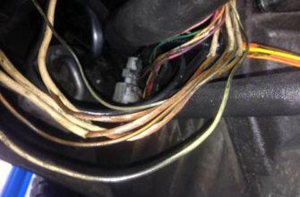 Как найти скрытый обрыв провода в автомобиле